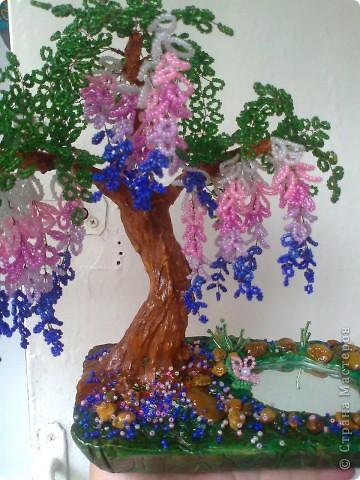 Теперь и у меня есть такое деревце фото 1