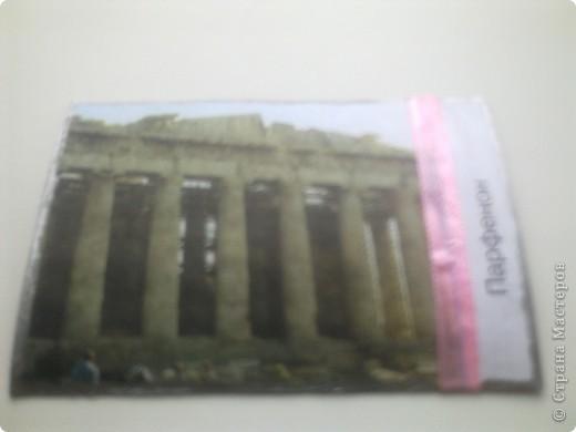 Серия состоит из 10 карточек  края карточки обработаны под серебро... фото 7