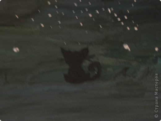 """Котенок на море"" фото 4"