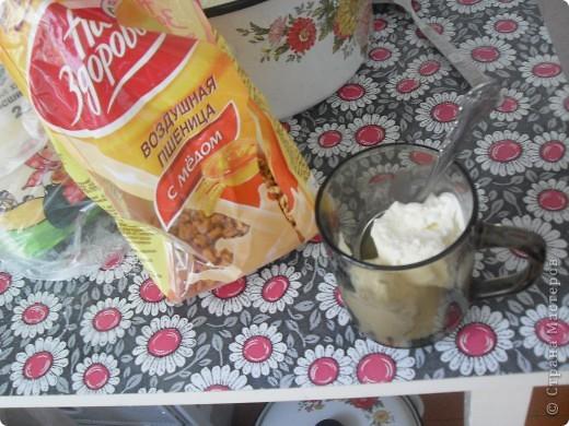 на нужно мороженое и воздушная пшеница фото 1