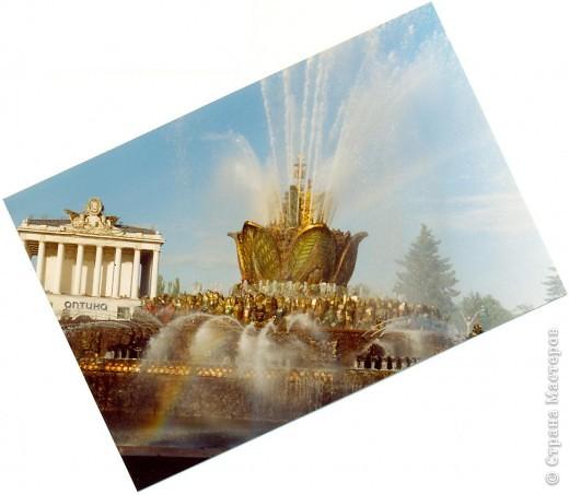 Памятник Циолковскому К.Э. фото 26