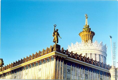 Памятник Циолковскому К.Э. фото 23