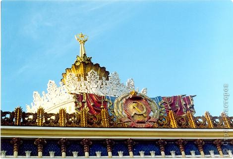 Памятник Циолковскому К.Э. фото 24