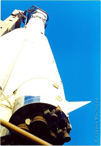 Памятник Циолковскому К.Э. фото 25