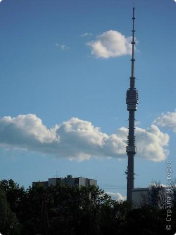 Памятник Циолковскому К.Э. фото 5