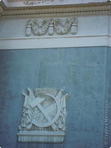 Памятник Циолковскому К.Э. фото 6