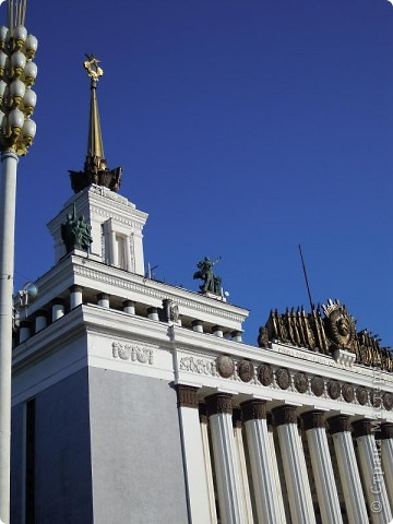 Памятник Циолковскому К.Э. фото 7