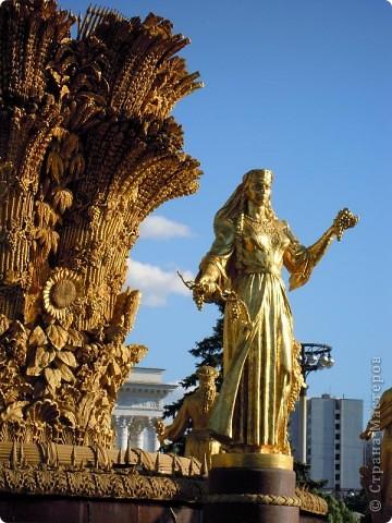 Памятник Циолковскому К.Э. фото 9