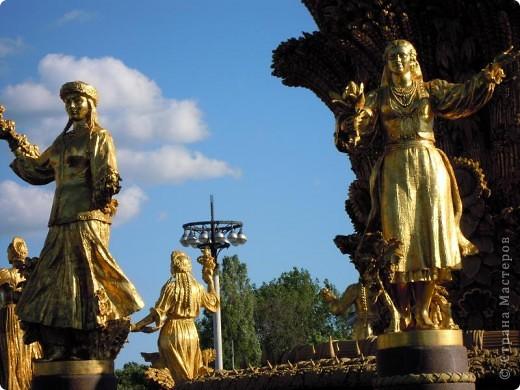 Памятник Циолковскому К.Э. фото 8