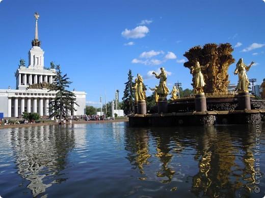 Памятник Циолковскому К.Э. фото 11
