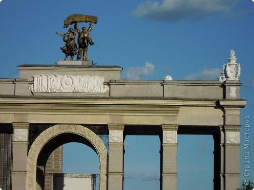 Памятник Циолковскому К.Э. фото 3