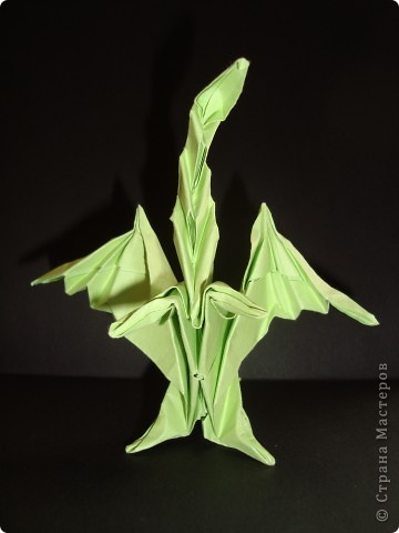 """Желающим, могу ОТПРАВИТЬ СХЕМКИ.  Схемы взяты из книги Джереми Шейфера """"Оригами. Полная иллюстрированная энциклопедия"""" фото 11"""