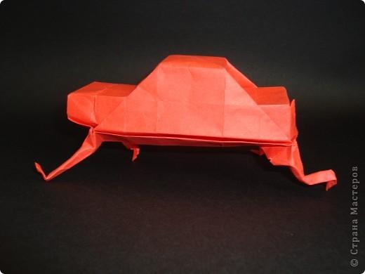 """Желающим, могу ОТПРАВИТЬ СХЕМКИ.  Схемы взяты из книги Джереми Шейфера """"Оригами. Полная иллюстрированная энциклопедия"""" фото 4"""