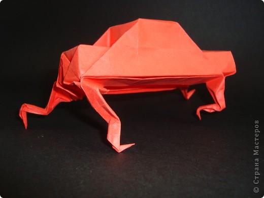 """Желающим, могу ОТПРАВИТЬ СХЕМКИ.  Схемы взяты из книги Джереми Шейфера """"Оригами. Полная иллюстрированная энциклопедия"""" фото 1"""