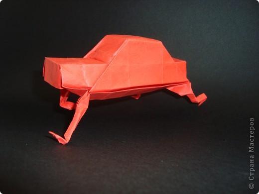 """Желающим, могу ОТПРАВИТЬ СХЕМКИ.  Схемы взяты из книги Джереми Шейфера """"Оригами. Полная иллюстрированная энциклопедия"""" фото 7"""