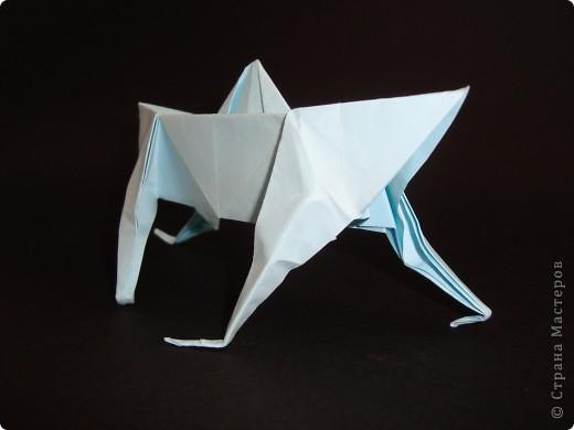 """Желающим, могу ОТПРАВИТЬ СХЕМКИ.  Схемы взяты из книги Джереми Шейфера """"Оригами. Полная иллюстрированная энциклопедия"""" фото 16"""