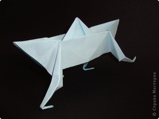 """Желающим, могу ОТПРАВИТЬ СХЕМКИ.  Схемы взяты из книги Джереми Шейфера """"Оригами. Полная иллюстрированная энциклопедия"""" фото 17"""