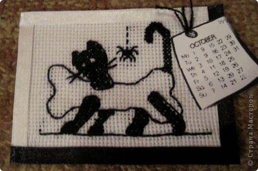 Моя новая серия АТС посвящена черным кошкам Первыми выбираю Даренка, Юля и Миша, МаЮрка, Jane, Rapunzel, bagira1965. фото 8