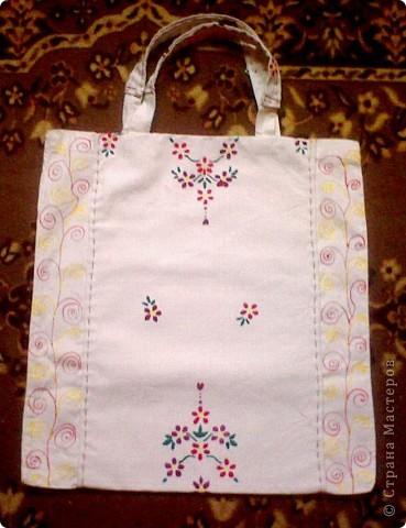 Мои сумки фото 4