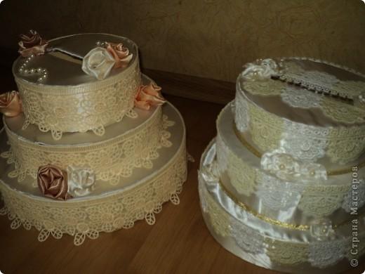 Это мой тортик... фото 2