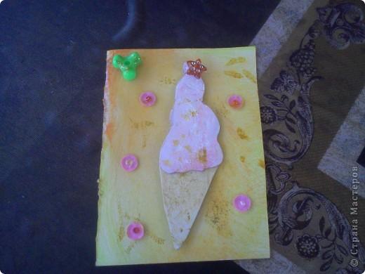 """Мои первые АТС.Некоторые идеи в зила у  Yulia L из её АТС """"Вкусняшки"""".http://stranamasterov.ru/node/176702?tid=1743 фото 4"""