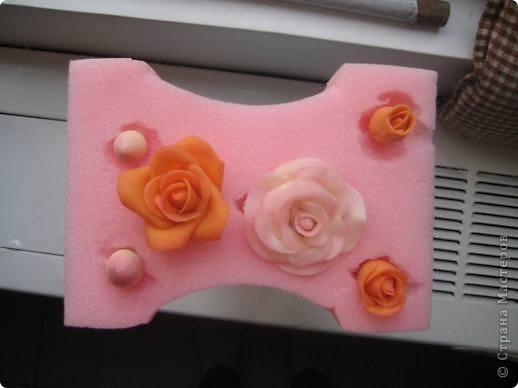 прибавила новые розы фото 11