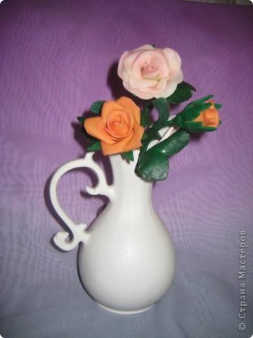 прибавила новые розы фото 2