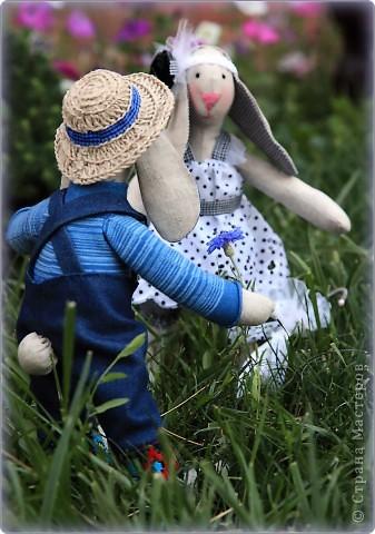 История любви Пьера и Мари... фото 4