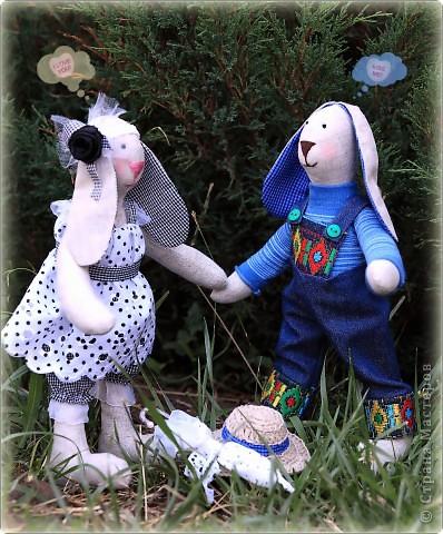 История любви Пьера и Мари... фото 8