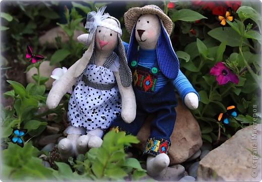 История любви Пьера и Мари... фото 10