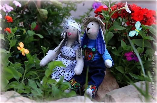 История любви Пьера и Мари... фото 12