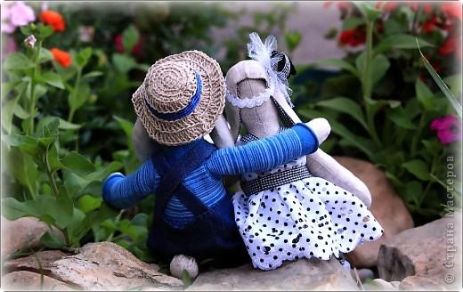 История любви Пьера и Мари... фото 11