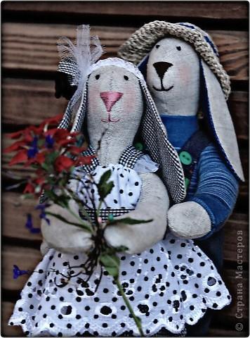 История любви Пьера и Мари... фото 1