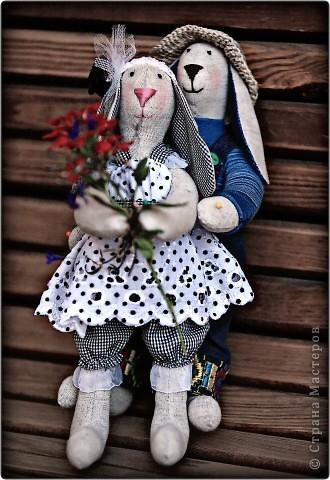 История любви Пьера и Мари... фото 15