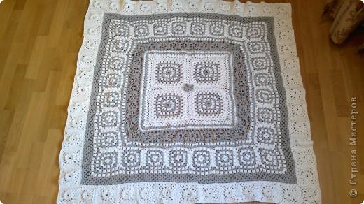 Летнее одеялко  фото 3