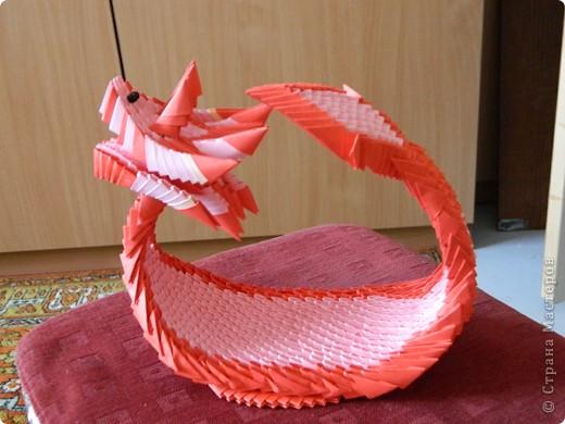 Немного модульного оригами фото 3