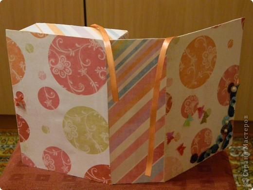 Подарочный коробок или коробочка для всяких мелочей фото 5