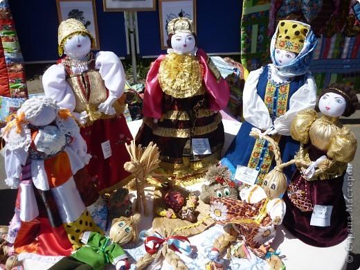 """У нас в Нижнем Новгороде каждый год проходит выставка-продажа """"Город мастеров"""". Здесь можно увидеть множество работ, выполненных в самых различных техниках. Хочу показать несколько работ, которые понравились мне больше всего. фото 5"""