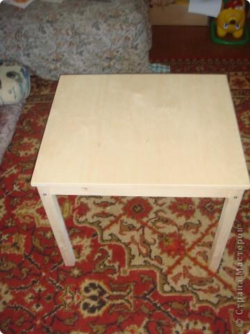 стол фото 1