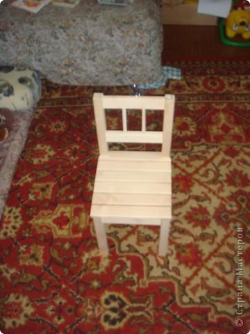 стол фото 2