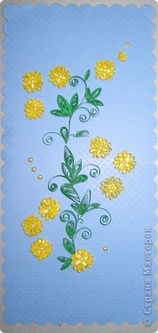 очередные желтые цветочки фото 2