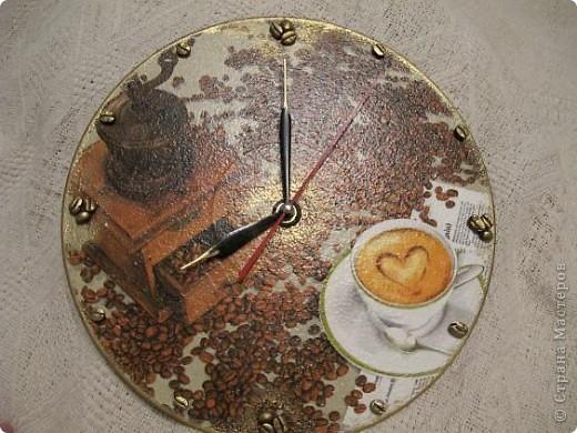Приглашаю вас попить кофейку - все равно не спите так поздно! фото 1