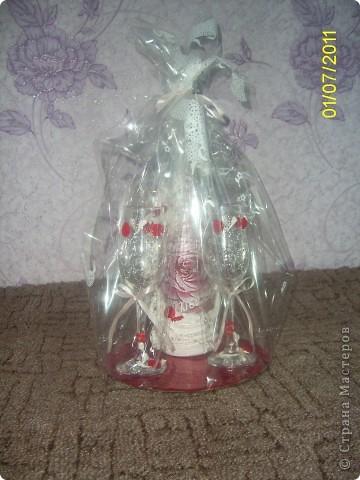 Подарок к юбилею фото 3