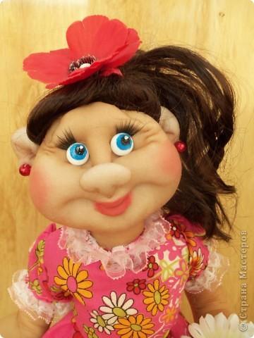 Кукла Иришка фото 3