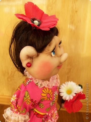 Кукла Иришка фото 4