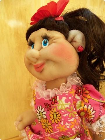 Кукла Иришка фото 5