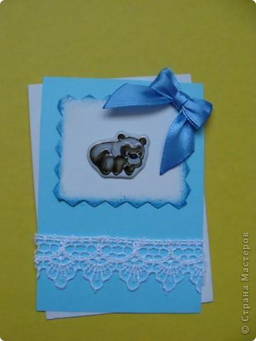 Очень люблю синий и голубой цвета. Большая часть панд живет в Китае, поэтому имена у мои пандочек китайские, а в скобочках значение имени. фото 5