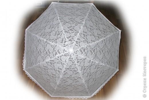 сделала новый зонт фото 17