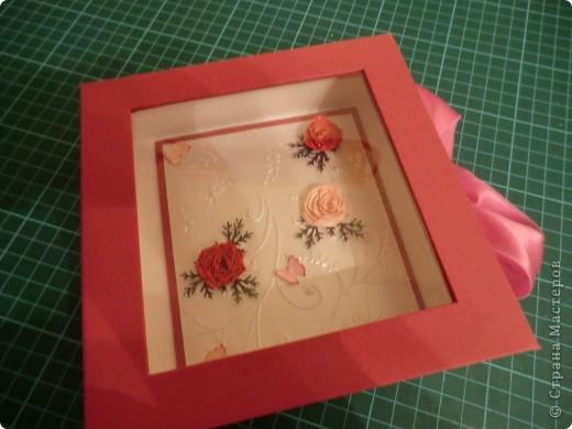Подарочная коробочка фото 7
