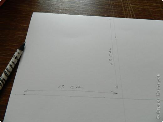 """Пункт 1. Я начала работу с изготовления выдвижных ящиков. А именно не с самой коробочки, а того куда она будет задвигаться (не знаю как это правильно называется, извините, буду назвать их """"держатели""""). На листе А3 отметила такие размеры (по ширине листа). фото 9"""